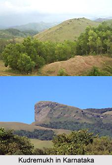 Kudremukh in Karnataka