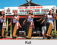 Festivals of Imphal West District