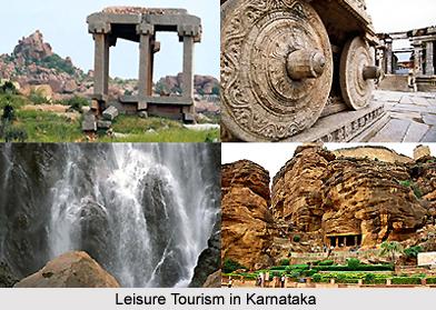 Leisure Tourism in Karnataka