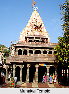 Monuments Of Ujjain, Monuments Of Madhya Pradesh