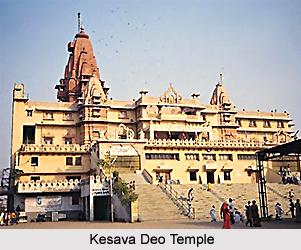 Monuments Of Mathura, Monuments Of Uttar Pradesh