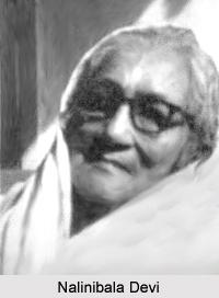 Nalinibala Devi, Assamese Poetess
