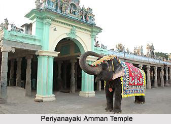 Periyanayaki Amman Temple, Tamil Nadu