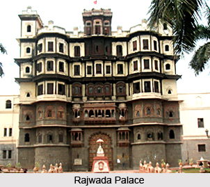 Monuments Of Indore, Monuments Of Madhya Pradesh