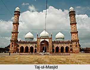 Monuments Of Bhopal Monuments Of Madhya Pradesh