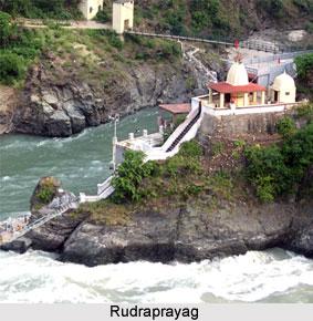 Rudraprayag , Uttarakhand