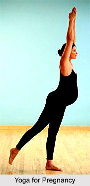 yoga for pregnancy yoga for women