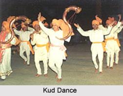 Performing Arts of Jammu & Kashmir