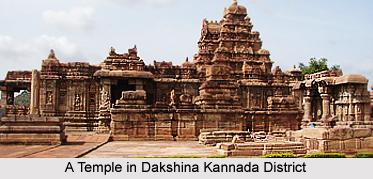 Pilgrimage Tourism In Dakshina Kannada District, Karnataka