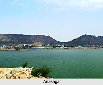 Leisure Tourism in Ajmer District, Rajasthan