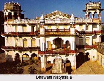 Leisure Tourism in Jhalawar District, Rajasthan