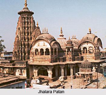 Pilgrimage Tourism in Jhalawar District, Rajasthan