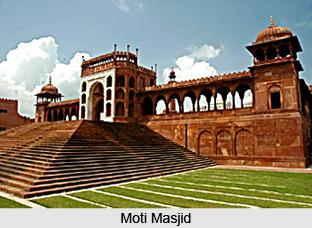 Monuments Of Bhopal, Monuments Of Madhya Pradesh
