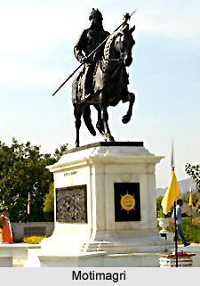 Maharana Pratap Singh, Ruler of Mewar