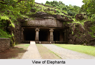 Post-Gupta period-later rock-cut temples