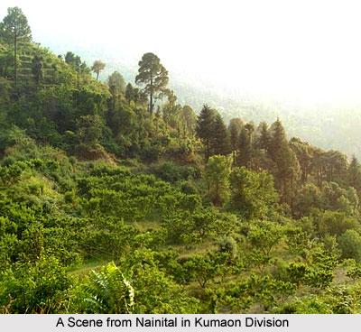 Kumaon Division, Uttarakhand
