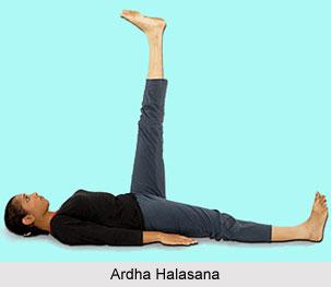 yoga for menstrual disorders