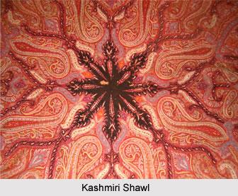 Art of Kashmir