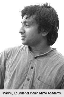 Personalities in Indian Theatre