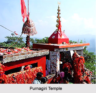 Folk Gods of Kumaon, Uttarakhand