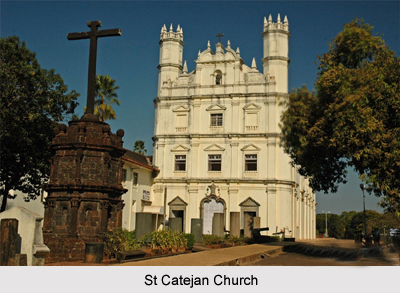 Tourism in Old Goa