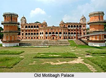 Monuments in Patiala, Punjab
