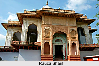 Monuments of Sirhind, Punjab
