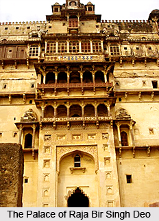 Monuments Of Datia, Monuments Of Madhya Pradesh