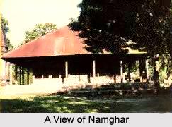 Namghars