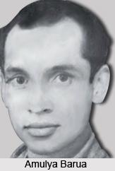 Amulya Barua, Assamese Literature