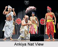 Elements of Ankiya Nats