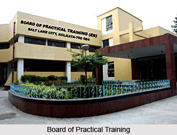 Board of Practical Training (BOPT), Eastern Region, Union Government Autonomous Bodies