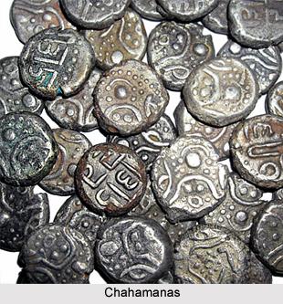 Chahamanas , Indian Dynasty