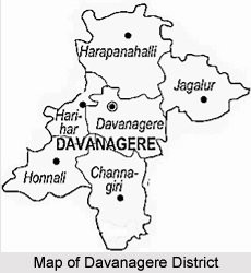 Davanagere District ,  Karnataka