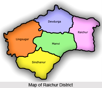 Education In Raichur District, Karnataka
