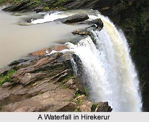 Hirekerur ,Haveri district, Karnataka