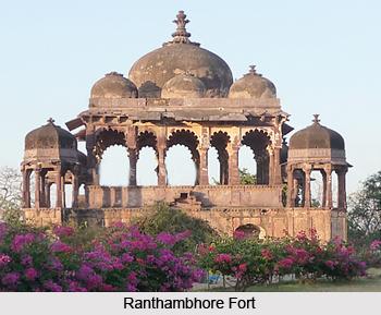 History Of Sawai Madhopur , Rajasthan