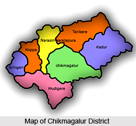 History Of Chikmagalur District, Karnataka