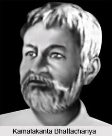 Kamalakanta Bhattacharjya, Assamese Literature