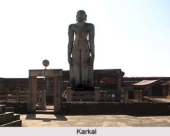 Karkal, Jain centre of Karnataka