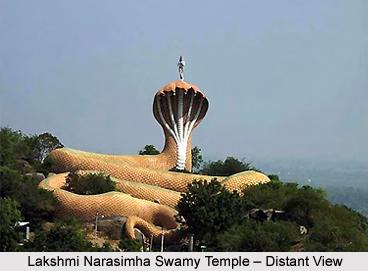 Lakshmi Narasimha Swamy Temple, Andhra Pradesh