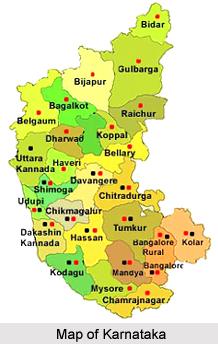 Karnataka, Indian State
