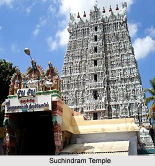 Suchindram, Karnataka