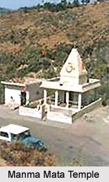 Temples in Rajouri
