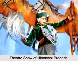 Theatre Personalities of Himachal Pradesh