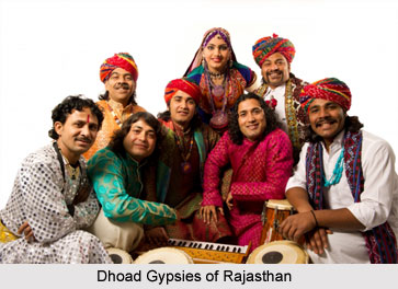 Theatre Personalities of Rajasthan