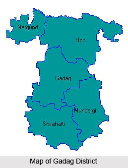 Gadag District, Karnataka