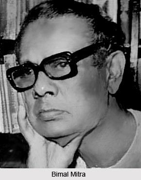 Bimal Mitra, Indian Literary Personality