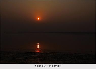 Deulti, West Bengal