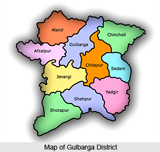 Gulbarga district , Karnataka